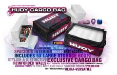 HUDY CARGO BAG - EXCLUSIVE Edition, H199150