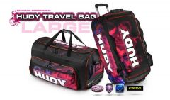 HUDY TRAVEL BAG - LARGE, H199155L