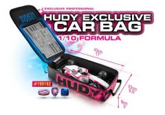 HUDY CAR BAG - 1/10 FORMULA, H199182