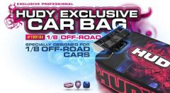HUDY CAR BAG - 1/8 OFF-ROAD, H199184