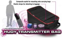 HUDY TRANSMITTER BAG - LARGE - EXCLUSIVE EDITION, H199170