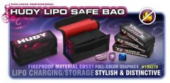 HUDY LIPO SAFETY BAG, H199270