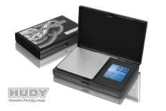 Hudy Ultimate Digital Pocket Scale 300g 0.01g, H107865