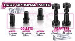 Bearing Presser Adapter For .21 Engine - Set, H107073