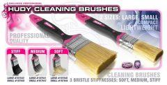 Cleaning Brush Small - Stiff, H107848