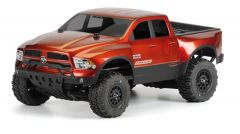 2013 RAM 1500 True Scale Clear Body for SC