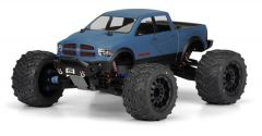 RAM 1500 Clear Body for 1:8 MT