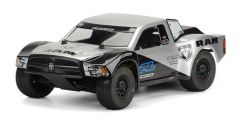 RAM 2500 Clear Body for SC
