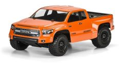 Toyota Tundra TRD Pro True Scale Clear Body for SC