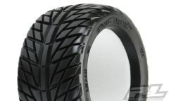 Street Fighter LP 2.8 Street Truck Tires (2) for Front or Rear, PR10161-00