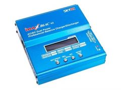 SkyRC iMAX B6AC v2 Professional Balance Charger/Discharger, SK-100008-11