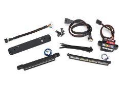 LED light kit, complete (includes #6590 high-voltage power amplifier), TRX7885