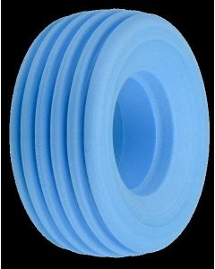 """2.2"""" Closed Cell Crawling Foam (2) for 2.2"""" XL Tires"""