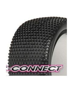 "Hole Shot 2.0 2.2"" M3 Buggy Rear Tires (2)"