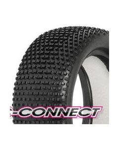 """Hole Shot 2.0 2.2"""" 4WD M3 Buggy Front Tires (2)"""