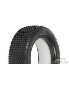 """Hole Shot 2.2"""" 2WD M3 Buggy Front Tires (2)"""