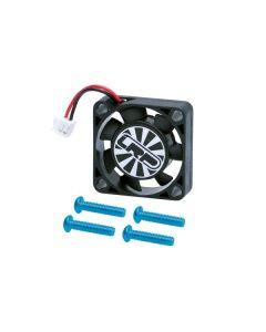 LRP Speed Fan 25x25x7 (incl screws), 82512