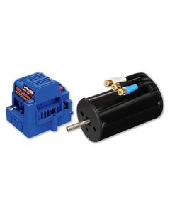 Velineon VXL-6s Brushless Power System, waterproof (includes, TRX3360