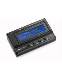 Hobbywing Multifunction LCD Program Box, HW30502000