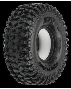 "Hyrax 1.9"" G8 Rock Terrain Truck Tires (2) for F/R"