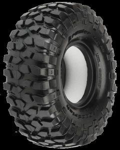 """BFGoodrich Krawler T/A KX 1.9"""" G8 Tires F/R"""