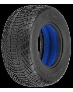"Positron SC 2.2""/3.0"" M4 Tires for SC F/R"