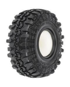 """Interco TSL SX Super Swamper 2.2"""" G8 Rock Tires (2) F/R"""