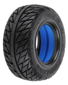 Street Fighter SC M2 Tires (2) for SC F/R