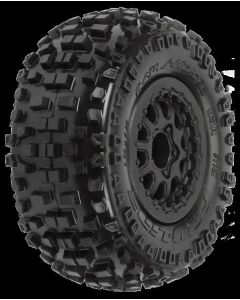Badlands SC M2 MTD Renegade (2) Slash 4x4 F/R