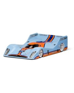 AMR-12 LTWT Clear Body for 1:12 On-Road Car