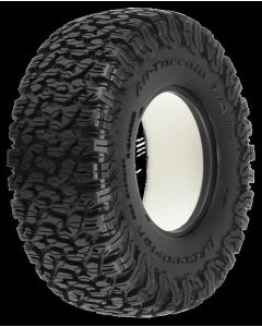 BFG KO2 M2 (2) for Desert Truck Front or Rear