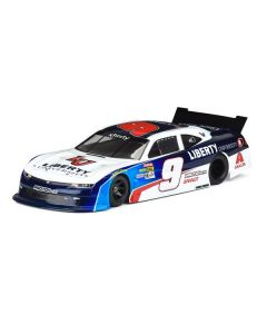 RT-C Light Weight Clear Body for Oval