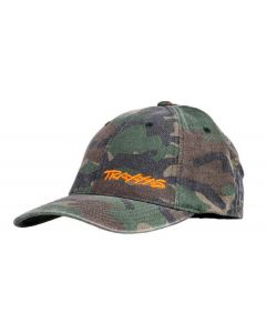 Traxxas Classic Hat Camouflage