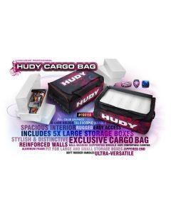 HUDY CARGO BAG - EXCLUSIVE Edition, H199150
