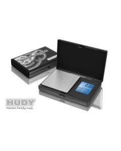 Hudy Ultimate Digital Pocket Scale 300g 0.01g, H107865