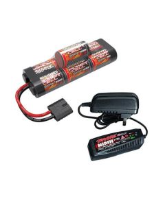 TRAXXAS BATTERY/CHARGER COMPLETER PACK 2969 CHARGER AND 2926X BATTERY