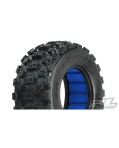 "Badlands MX SC 2.2""/3.0"" M2 SC F/R"
